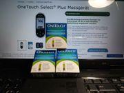 OneTouch Select Plus tetstreifen