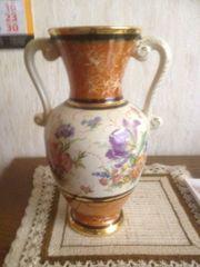 Eine schöne Vase