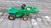 Rutschauto mit Schaufel -Traktor
