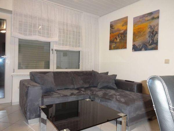 Möblierte 2-Zi » Vermietung 2-Zimmer-Wohnungen