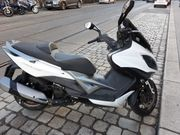 Kymco X-citing 400i ABS
