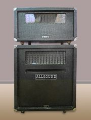 Allsound-Leslie