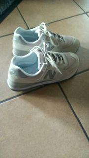 New Balance Sneaker gr 38
