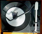 Plattenspieler Chassis Automatik-Plattenspieler