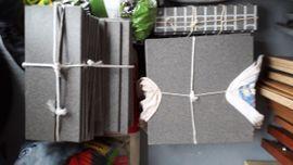 Fliesen, Keramik, Ziegel - Fliesen grau ca 30 x