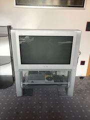 Sony Trinitron Fernseher