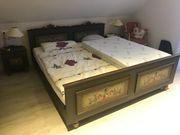 Bauernschlafzimmer Voglauer Anno 1800 Komplett-Set