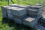 waschbetonplatten Terassenplatten Gehwegplatten