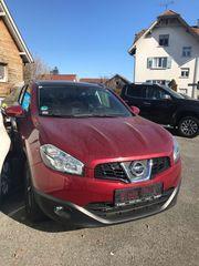 Nissan Qashqai I-Way 1 6