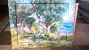 Landschafts Bild