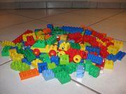 Lego Duplo 170 Bausteine