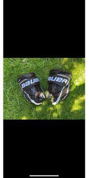 Eishockeyhandschuhe