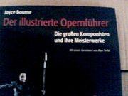 Der illustrierte Opernführer - Joyce Bourne -