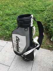 Golf Bag Cleveland neuwertig