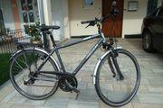 Trekking - Fahrrad