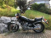 Verkaufe Motorrad YAMAHA XV 500