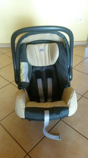 Römer Babysafe plus