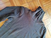 Rollkragen Pullover Gr M von