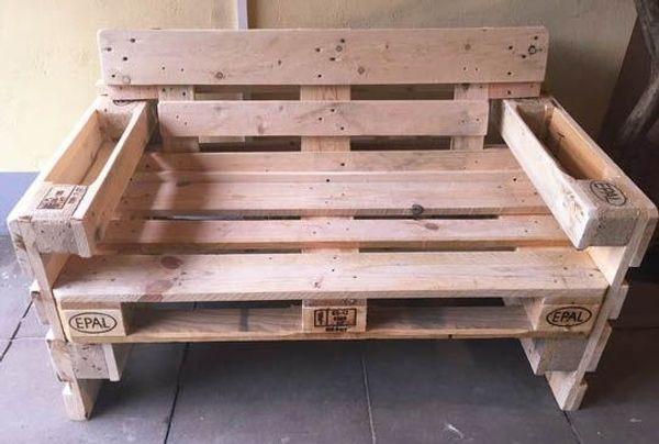 Palettenmöbel In Görwihl Gartenmöbel Kaufen Und Verkaufen über