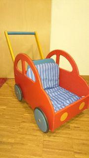 HABA Lauflernwagen Auto