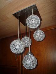 Deckenleuchte Deckenstrahler Wohnzimmerlampe Lampe Paul