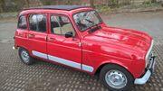 Renault 5 GTL oldtimer TÜV