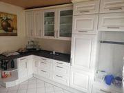 Einbauküche ohne E-