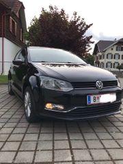 VW Polo Lounge 1 0