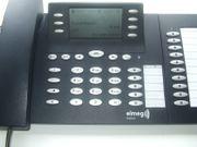 elmeg funkwerk IP-S400 IP-Telefon mit