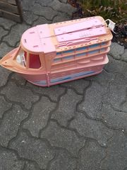 Barbie schiff