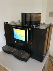 Franke Kaffeevollautomat FM 800 Gastro