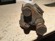 Kraftstoffpumpe für Oldtimer Hanomag