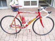 Neues Cannondale Klassiker Rennrad RH