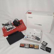 Nintendo 3ds ice white paket