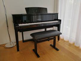 Hybrid-Piano Yamaha Avant Grand N1