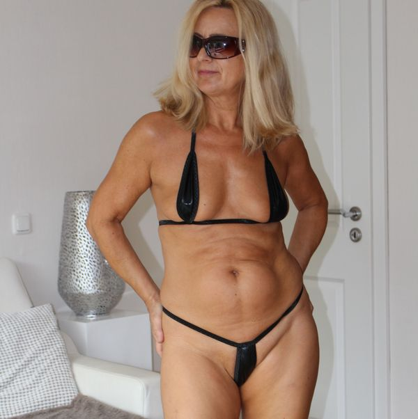 Private und sehr intime Amateur