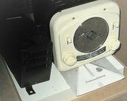 TELEFUNKEN Autoradio-IA 50 Oldtimer - funktionsfähig -