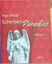 Jugendbuch Scherbenparadies von Inge Löhnig