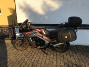 Kawasaki GPZ 500 S mit