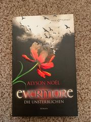 Buch Evermore