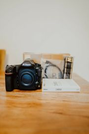 Nikon D850 DSLR Gebraucht Sehr