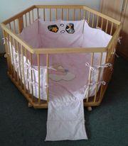 Laufstall Roba - Kinder, Baby & Spielzeug - günstige Angebote finden ...