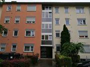 Schwetzingen 2 Zimmer-Wohnung mit separater