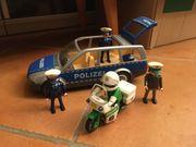 Polizei Set von Playmobil