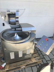 30 Liter KILIA Kutter Cutter