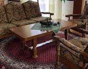 Retro Couch Tisch