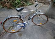 Herren Fahrrad Marke Hercules Hobby