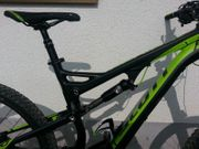 Scott Genius LT 720-MTB-Enduro
