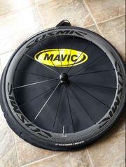 Mavic Cosmic Carbon 40 Laufradsatz