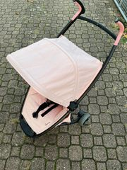 Maxi Cosi Pebble Plus rosa